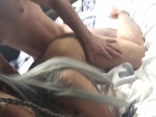 Tiny asians fucked free