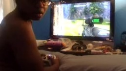 Gaming naked 4