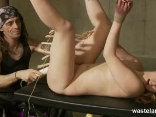 Hardcore BDSM Sex Teen Movie