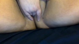 MOANING QUICKIE FOR DADDY