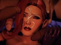 Songbird's Shame - Jessica Rabbit [Studio FOW]
