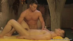 Anal Massage For Intimate Partners