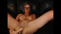 Lindsey_Luv Fucks Her Dildo Moans Talks Dirty Pussy Ass Worship