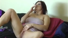 SMOKING ALHANA WINTER – Pussy Flavored Cigarette Filter