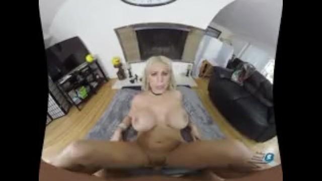 Streaming Gratis Video Nikita MilfVR - The BBQ ft. Alyssa Lynn