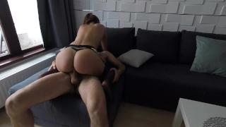 Claudia - Apartment Cowgirl