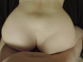 bubble butt brunette fucked doggystyle