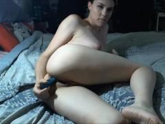 SexySandra Anal Toy