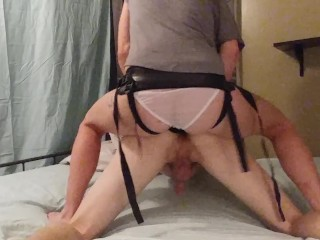 Old woman bdsm porn
