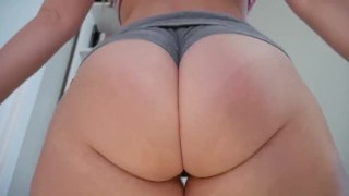 Sister joi joi butt
