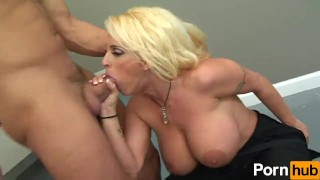 Big Titty Superstars - Scene 3