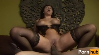 Over 40 and Horny 5 - Scene 5
