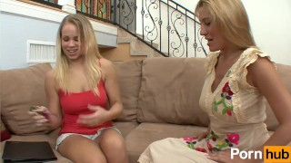 Mommy And Me 4 - Scene 3