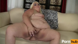 Bang favorite bbw scene gang  my boobs big