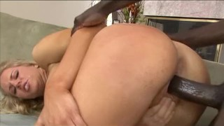 OMG A Black Man Fucked My Daugther 5 - Scene 3