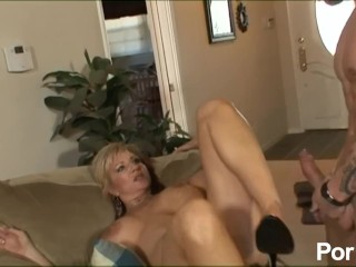 Over 40 and Horny 4 – Scene 5
