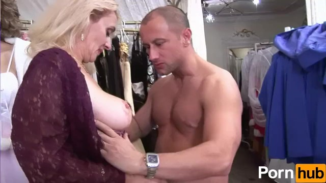 Cougar videos xxx - Milfs cougars and grandmas 2 - scene 5