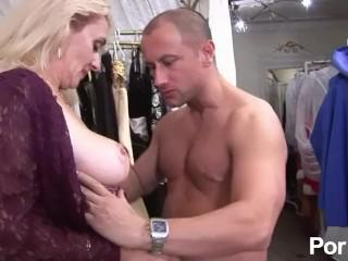 Big tits round asses charlie james