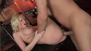 Blonde Bangers - Scene 1