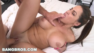 Big latina tit vega takes julianna mda bangbros maid dick bang big
