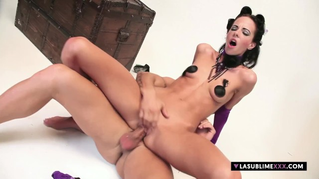 Aliz the horny PINUP! 8