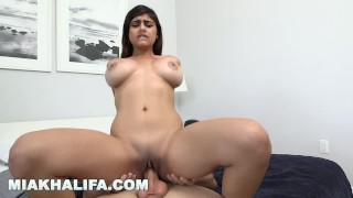 With big big sitting forward miakhalifa on compilation tits cocks facing miakhalifa cock