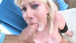 Camsex99 Riley Jenner Throat Fucked By White Monster Dick