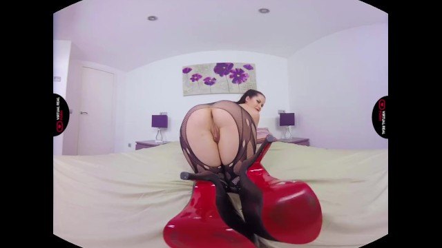 Real doctor porn - Virtualrealporn.com - the other side