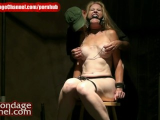 Male bondage slavemarket blog