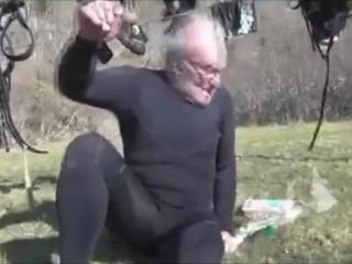 Geatan the Cum Master