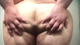 Fingering My Tight Ass