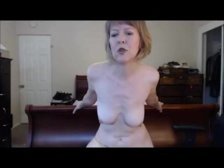 Jamie Foster Webcam