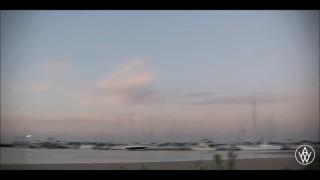 Australian fuck on a beach