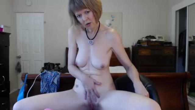 Jamie Foster Webcam Fun 12