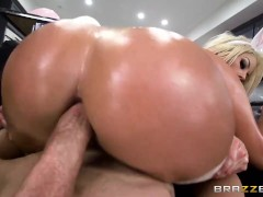 Easter Assfuck - Brazzers