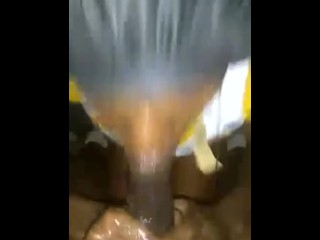 Morning Sucking