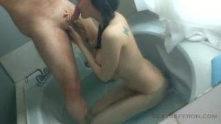 Bathtub Blowjob Trailer