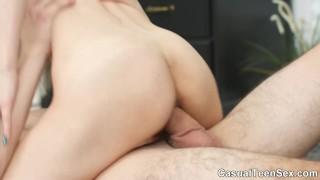 Casual Teen Sex - Sexual spark
