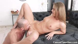 casual sex nude