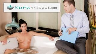 Nuru Massage Milf