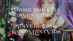 Poison Ivy Smoke Intoxication