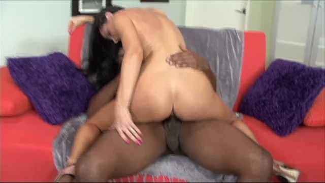 Slut MILF Gets Picked Up And Fucked By Black Daddy 7