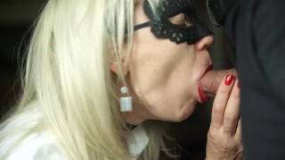 Hot Secretary Sucks Big Dick of Her Boss And Swallow Sperm Mom compilation