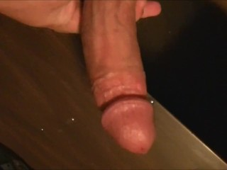 me cumming again today