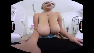 Krystal fucked swift chubby stewardess virtualxporn vrporn