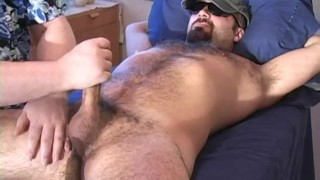 Andy from past the blast a amateur fingering