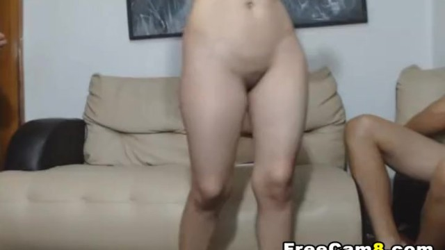 Streaming Gratis Video  Petite Latina In Stockings Toying Ass And Pussy