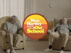 : Pornhub Presents Old School: A Complete Guide to Safe Sex After 65