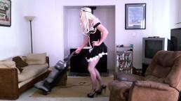 Denver the Sissy Maid
