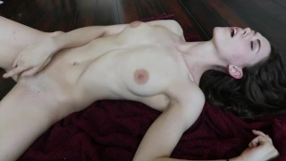 Intimate orgasm and JOI. Big big